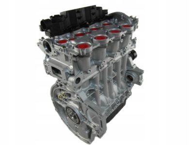 де перший циліндр двигуна