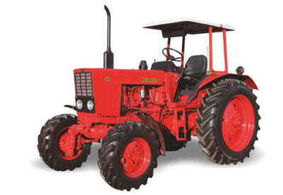 який трактор краще мтз або ЮМЗ