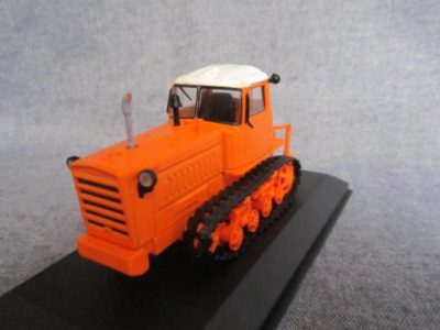 скільки важить трактор дт 75