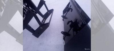 Скільки важить снігохід ямаха