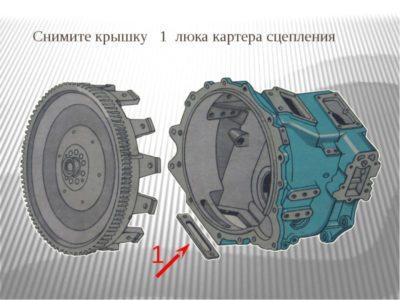 як відрегулювати клапана на КамАЗі 740