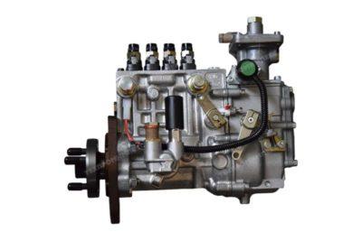 що таке ТНВД в дизельному двигуні