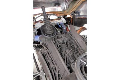 камаз 43118 скільки масла в двигуні