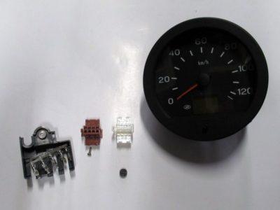 як зробити підмотку електронного спідометра своїми руками
