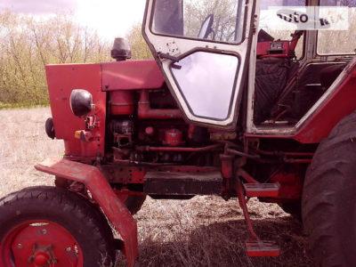 Як отримати тракторні права