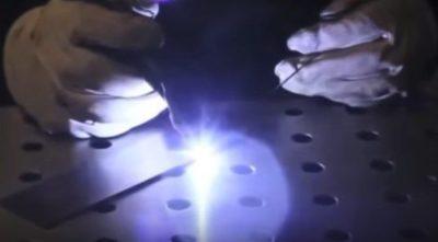 як заварити чавун електрозварюванням