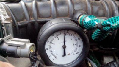 чому збільшується витрата бензину