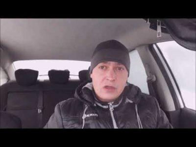 як запустити двигун в мороз