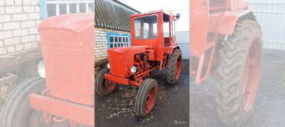 як оформити трактор без документів