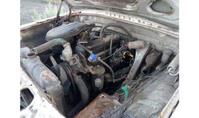 скільки важить 402 двигун