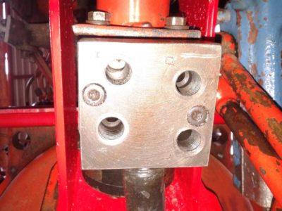 блокування мтз 80 як переробити на механічну