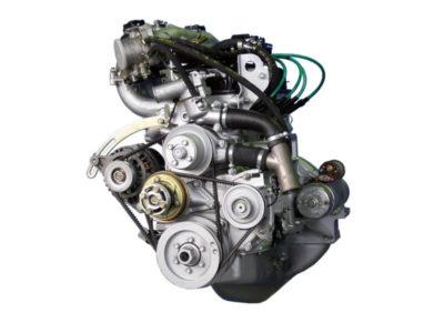 скільки масла в двигуні УМЗ 4216