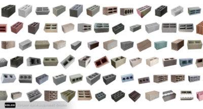 скільки блоків в кубі