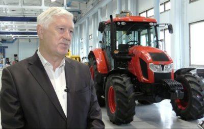 липецкий тракторний завод сьогодні що виробляє
