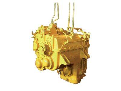 який двигун стоїть на т 150