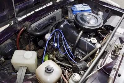 що таке карбюраторний двигун