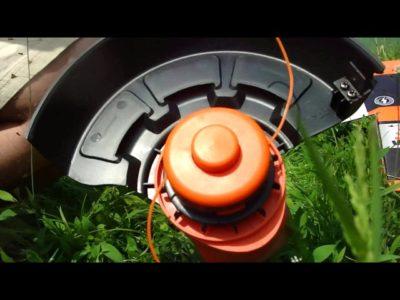 як зробити газонокосарку своїми руками