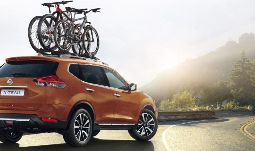 Обзор автомобиля Nissan X-Trail нового поколения